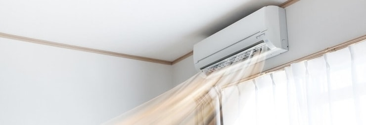 New AC Options in Older Homes