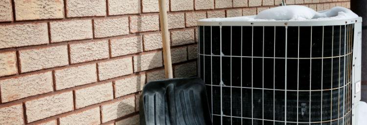 Winter HVAC Maintenance Checklist